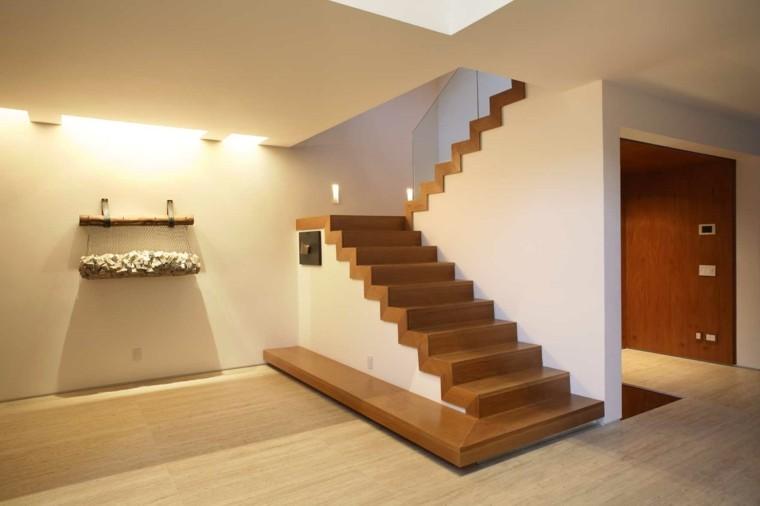 espacios interior diseño moderno