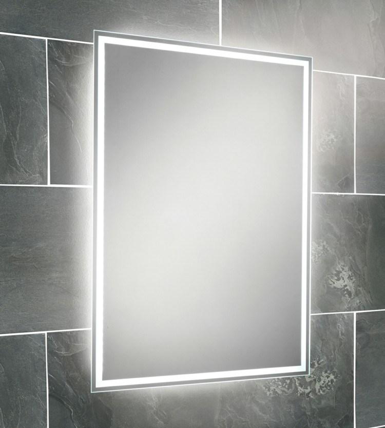 Espejos Iluminacion Y Estilo En 50 Incre 237 Bles Propuestas
