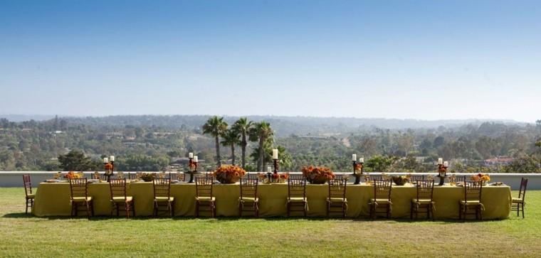 fiestas jardin terraza vistas
