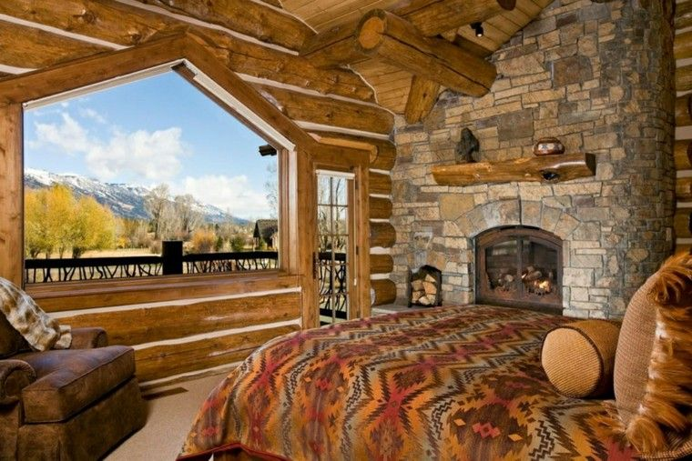 habitacion dise 241 o r 250 stico 50 ideas para vivir lo natural 45 cozy rustic bedroom design ideas digsdigs