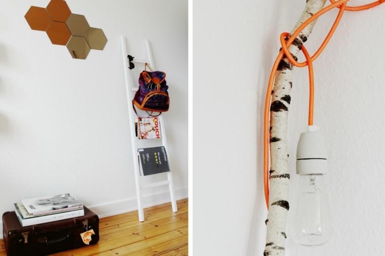 ideas decoracion diy 100 propuestas que no debes ignorar. Black Bedroom Furniture Sets. Home Design Ideas