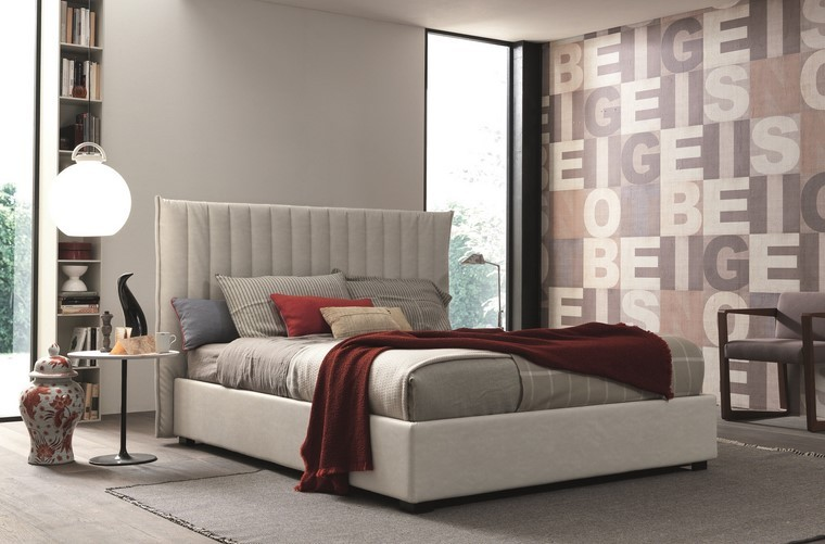 Ideas para decorar dormitorios al estilo minimalista -