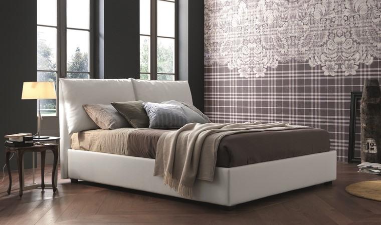 Ideas para decorar dormitorios al estilo minimalista - Papel para dormitorios ...
