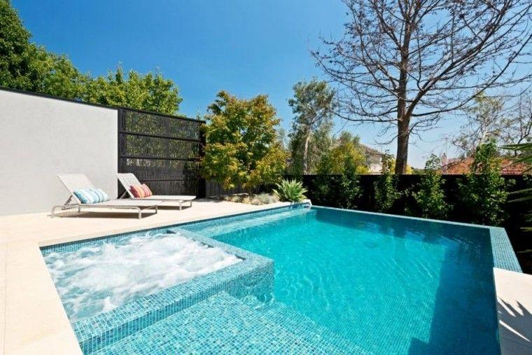 Piscinas jard n paradis aco perfecto para vernos for Imagenes de piscinas bonitas
