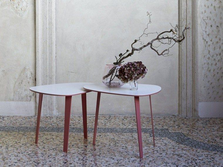 Muebles dise o estilo ltimas tendencias de moda - Mesitas de cafe ...