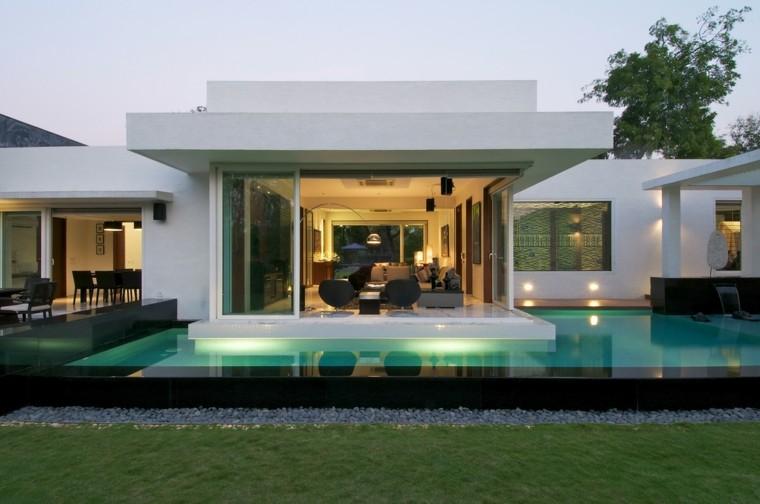 ideas para decorar y dise ar espacios exteriores impactantes