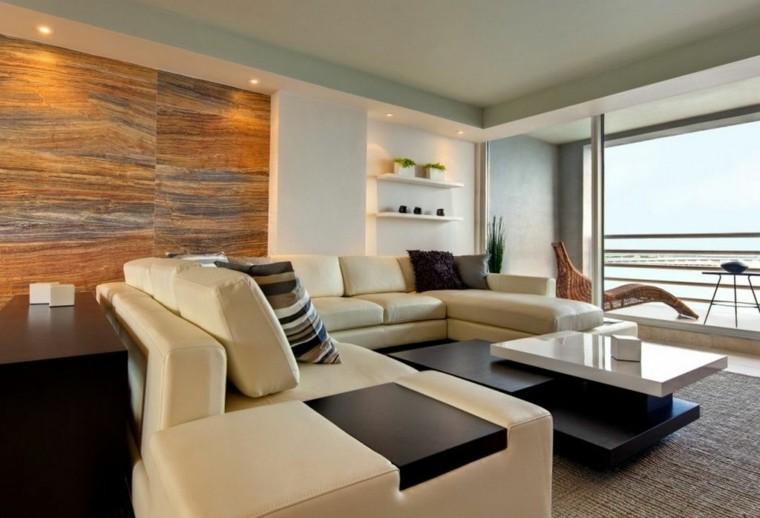 moda diseño espacios interiores modernos