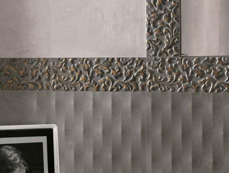 modelo azulejos creta diseo clasico with modelos de azulejos para baos