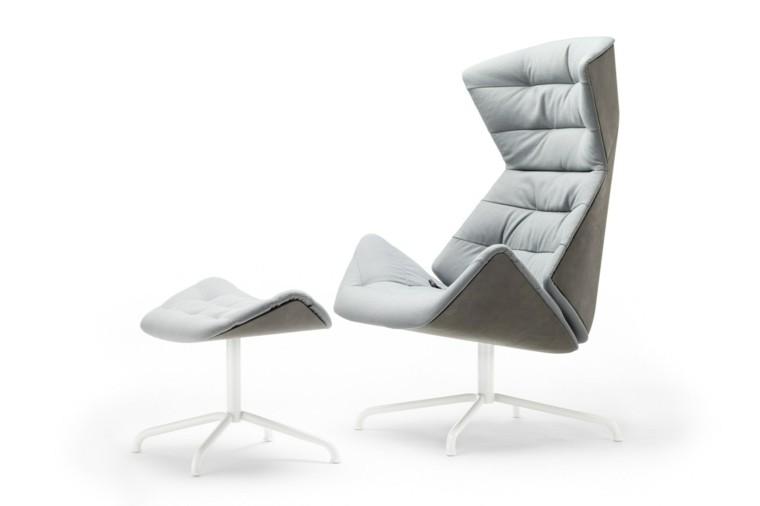 muebles diseño silla taburete combinacion ideas