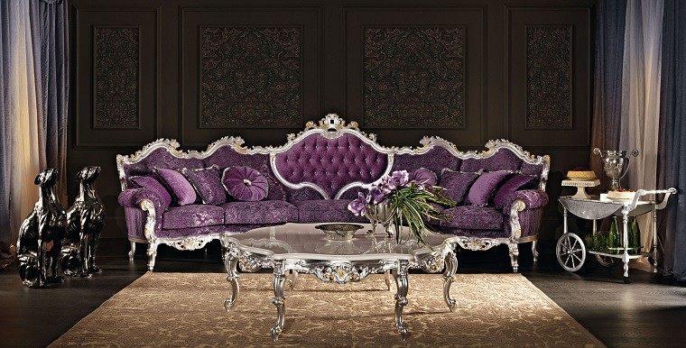 Muebles De Cocina Rústicos : Muebles de salón estilo victoriano precioso