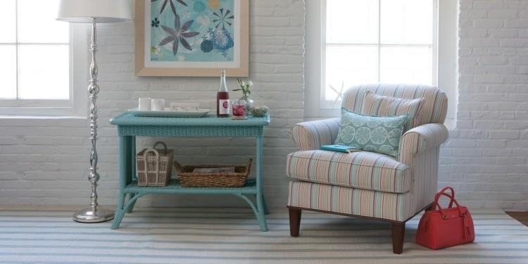 Recibidores decorados con muebles desgastados 25 ideas - Shabby chic muebles ...