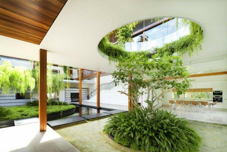 oasis diseño interior ojo buey