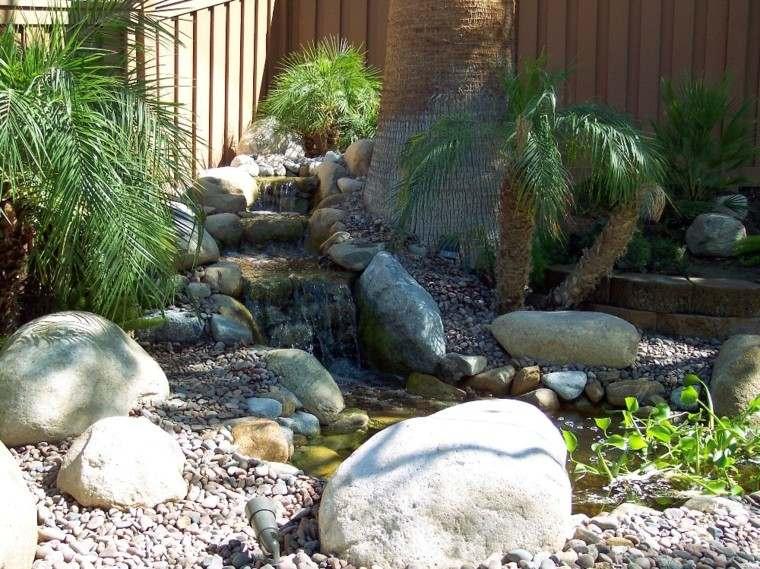 Oasis urbano en casa veinticinco ideas de paisajismo for Jardines oasis valdetorres