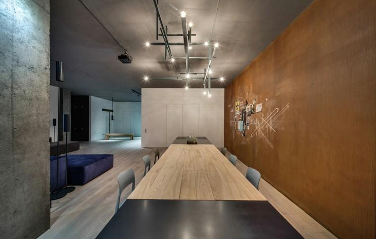 paredes diseño dibujos texturas luces