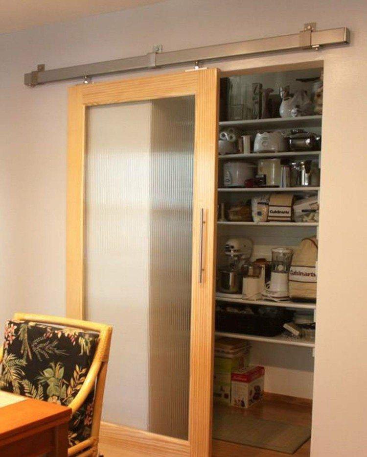 Puerta corredera cocina puerta corredera de cristal - Accesorios puertas correderas ...