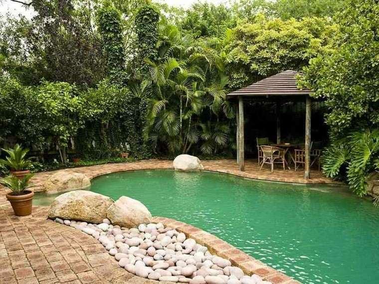 mirador con piscina setenta y cinco estupendas ideas