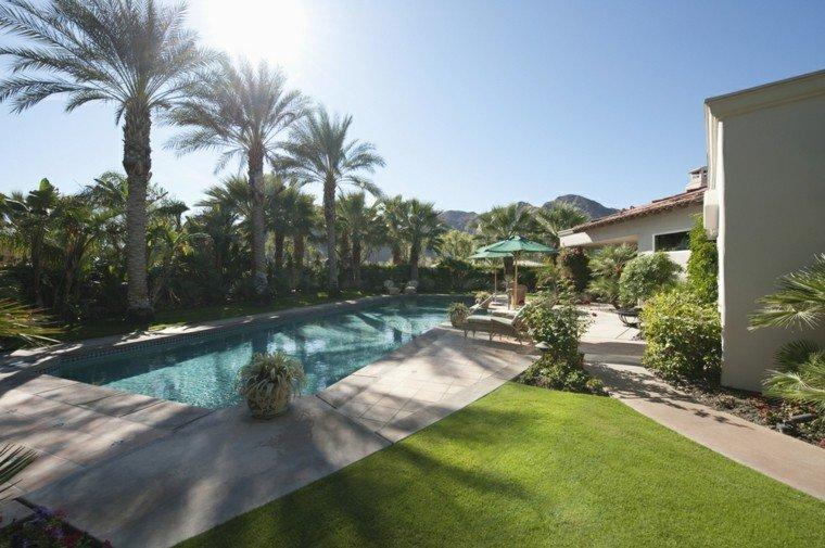 piscinas-jardin-losas-cesped-palmeras-aire-tropical