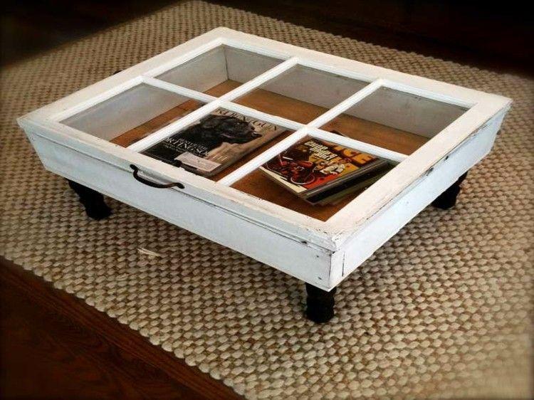 puerta blanca mesa salon alfombra