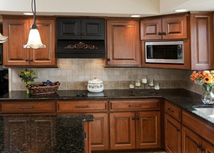 restaurar cocinas barniz madera