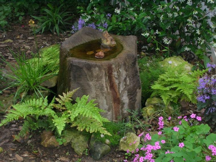 Fuentes decorativas jardin amazing imagen with fuentes for Fuentes de jardin de segunda mano