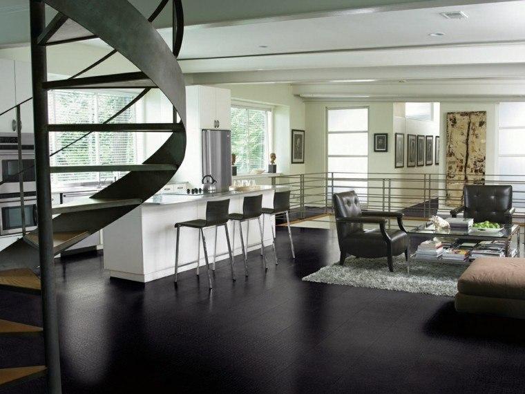 Diseño de cocinas diseño moderno