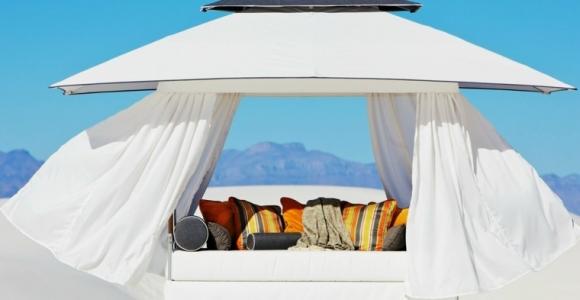 Canapés, sofás y sillones: 50 ideas para exteriores modernos