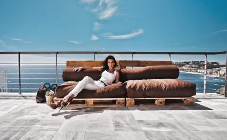 sofas baratos chica playa bajo