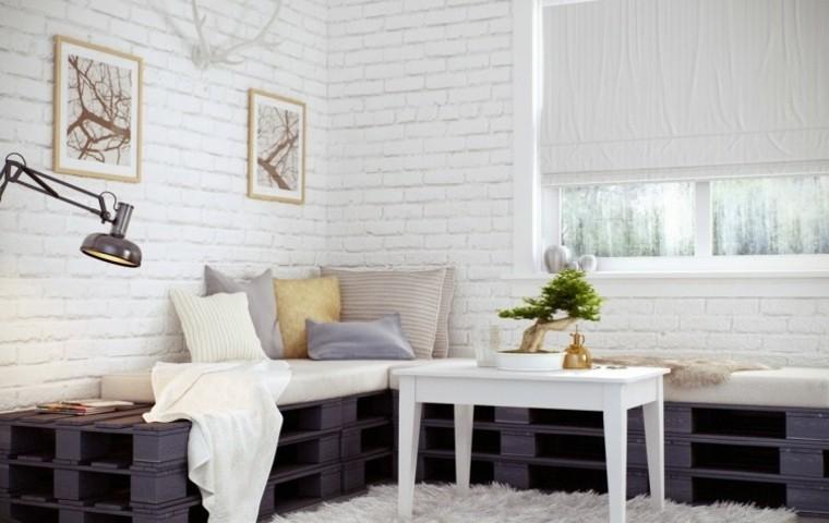 sofas baratos lampara plegable cuadros