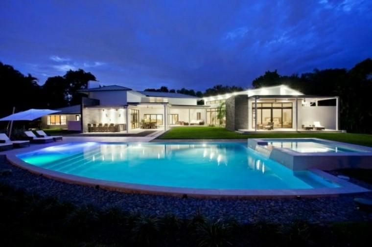 tiempo libre piscinas construccion diseño