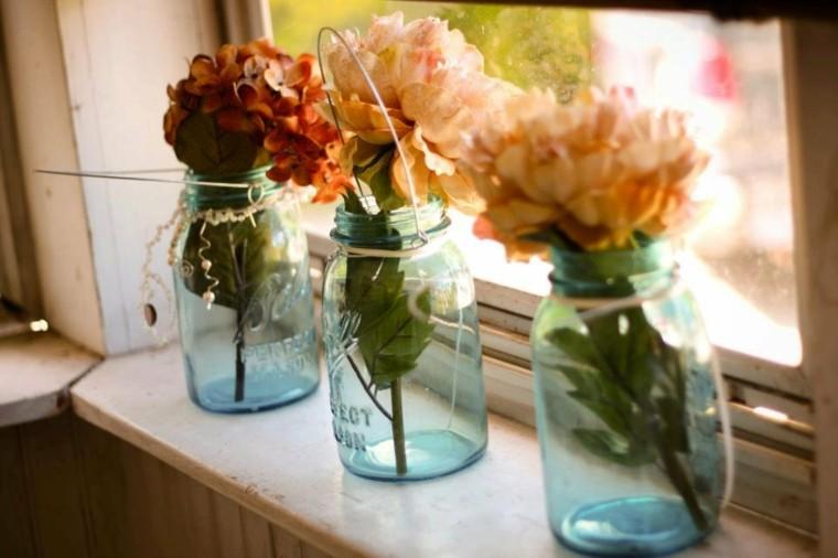 Diseño diy de arreglos florales, 77 ideas a tu alcance.