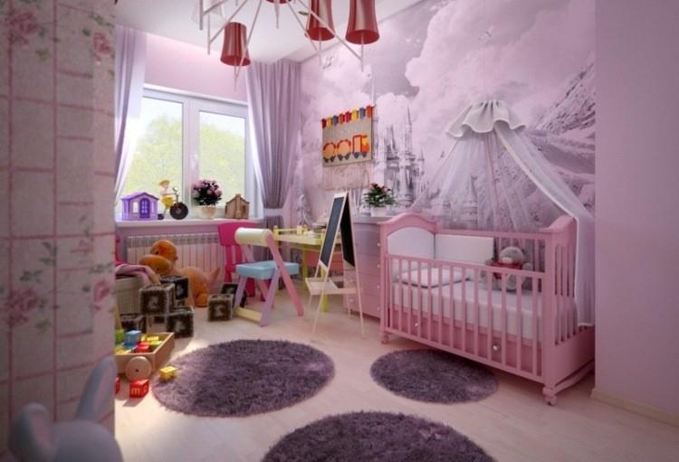 alfombras juguetes nino cortinas redondeadas