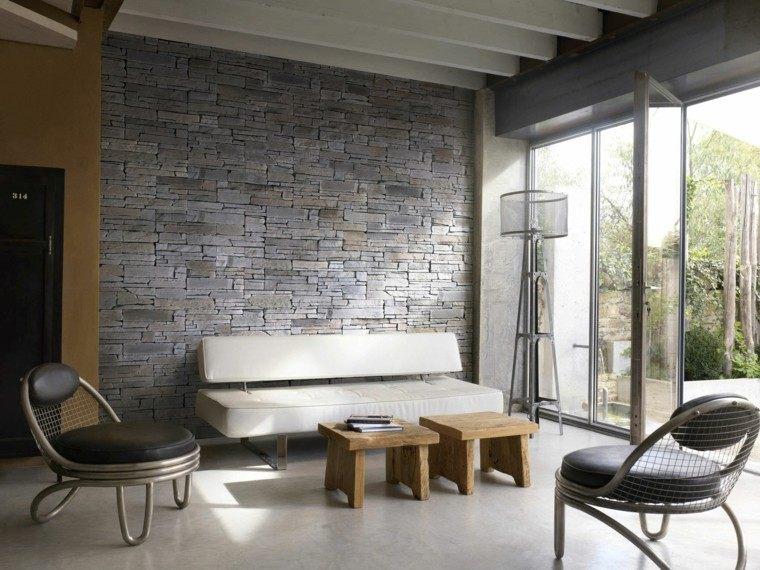 asientos raro moderno diseño madera