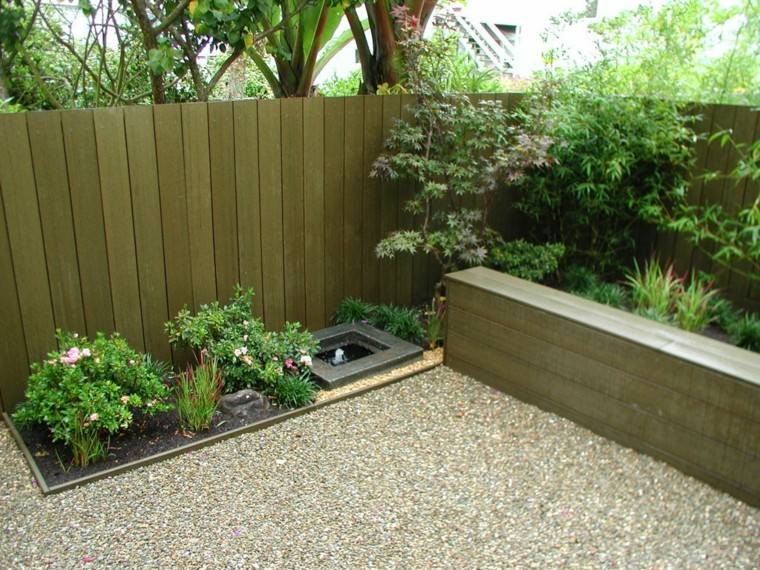 Jard n japon s ideas para crear un espacio tranquilo en for Backyard japanese garden design ideas