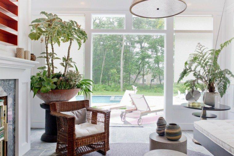 balance decoracion mimbre muebles iluminacion