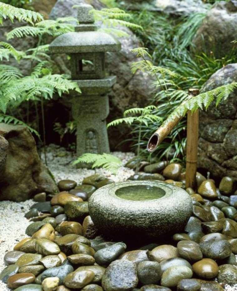 Jard n japon s ideas para crear un espacio tranquilo en for Jardin estilo japones