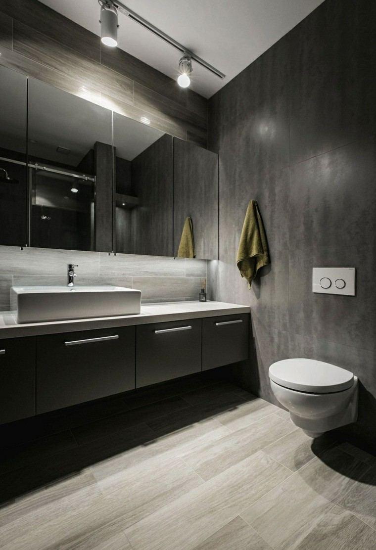 Diseno De Baño Grande:Diseños de baños modernos: 50 ideas insólitas -