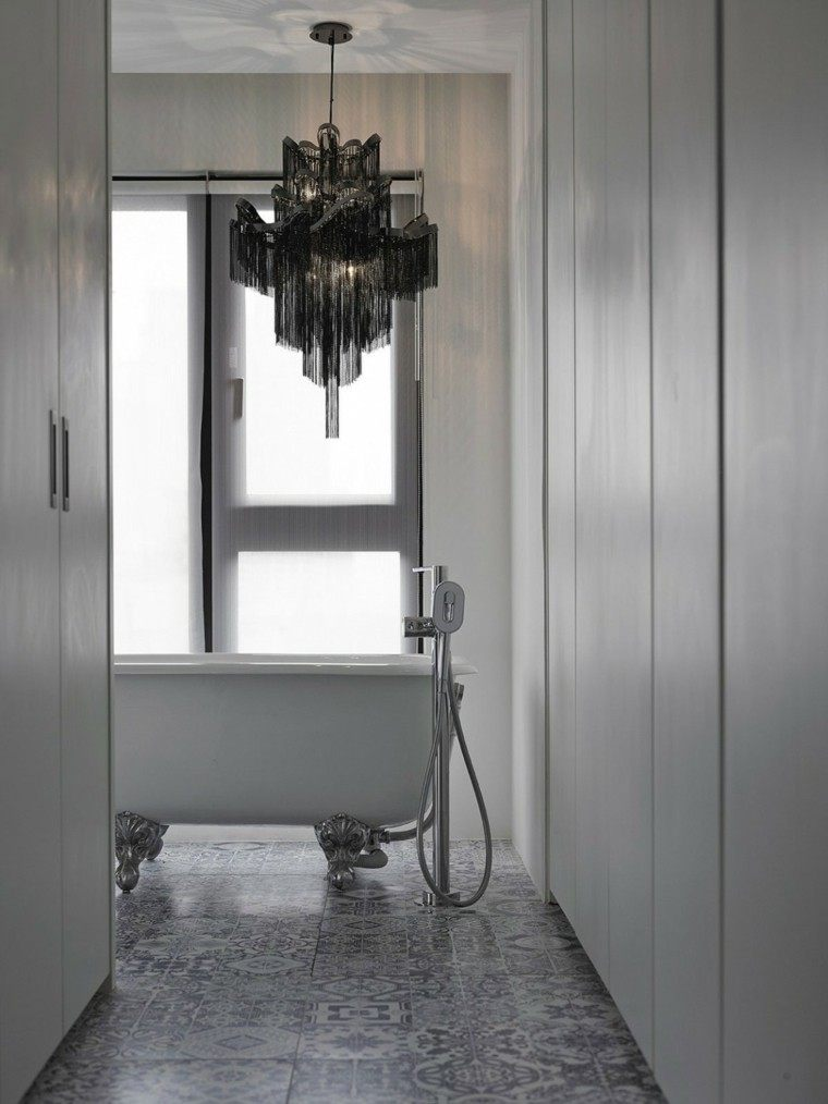 baños minimalistas modernos lamprar preciosa ideas
