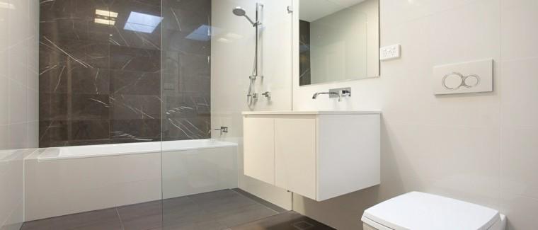 blanco diseño elegante atractivo casa
