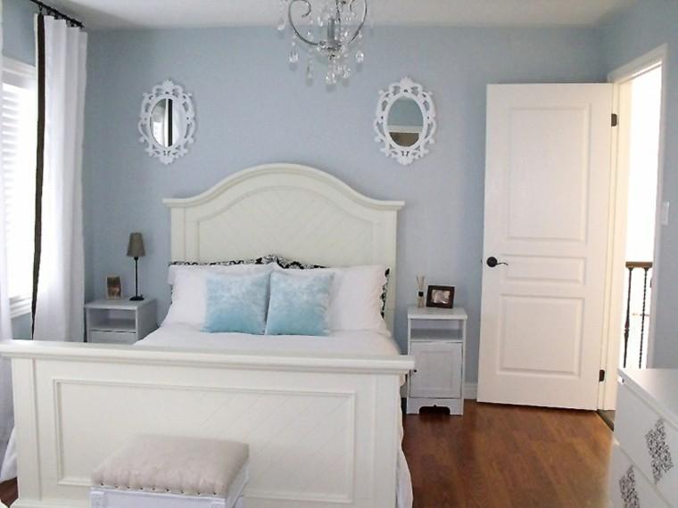 bonito cuarto gris paloma habitacion juvenil chica