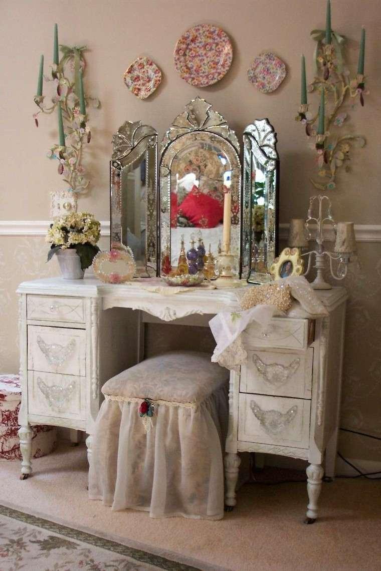 Decoracion dormitorio vintage vuelve lo retro Recamaras estilo vintage