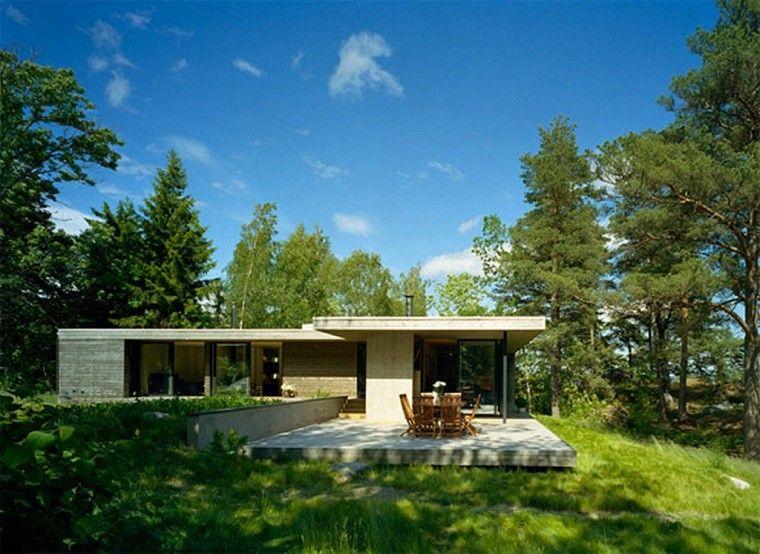 casa diseño estilo moderno