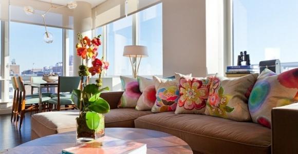 Casa decoracion y consejos para embellecerla con estilo.