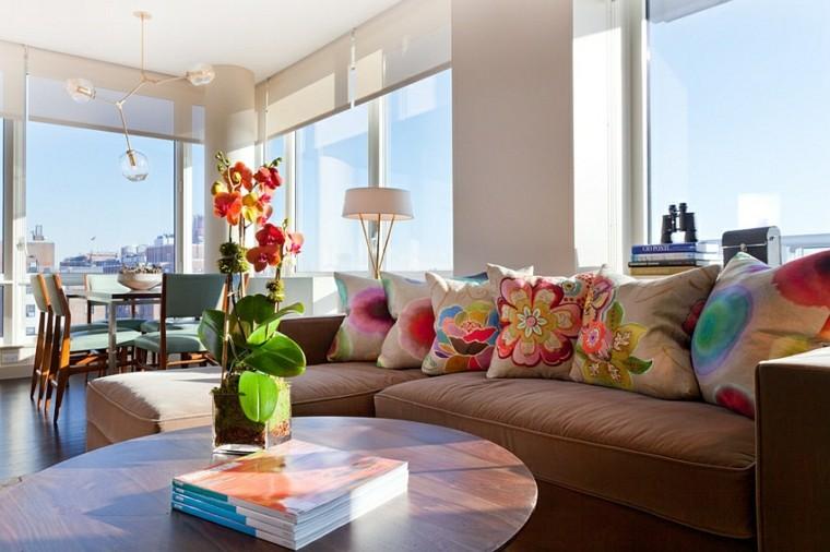 casa decoracion silla estilo floral