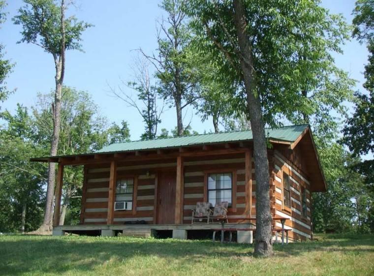 Fachadas de casas rusticas cincuenta dise os con encanto for Casas con terrazas rusticas