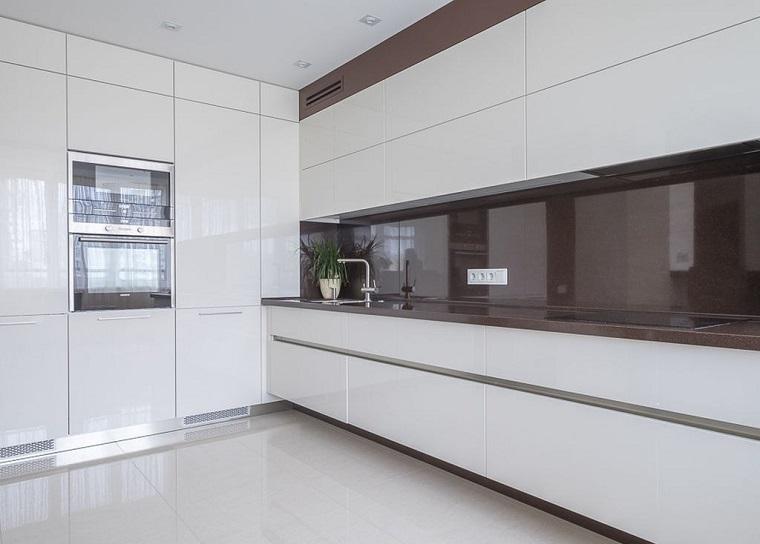 cocina-diseno-minimalista-opciones-estilo