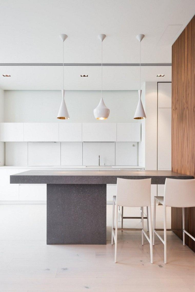 cocina-diseno-minimalista-opciones