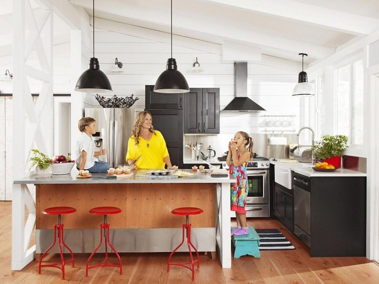 100 beautiful kitchens to inspire your kitchen makeover for 10 x 16 kitchen design
