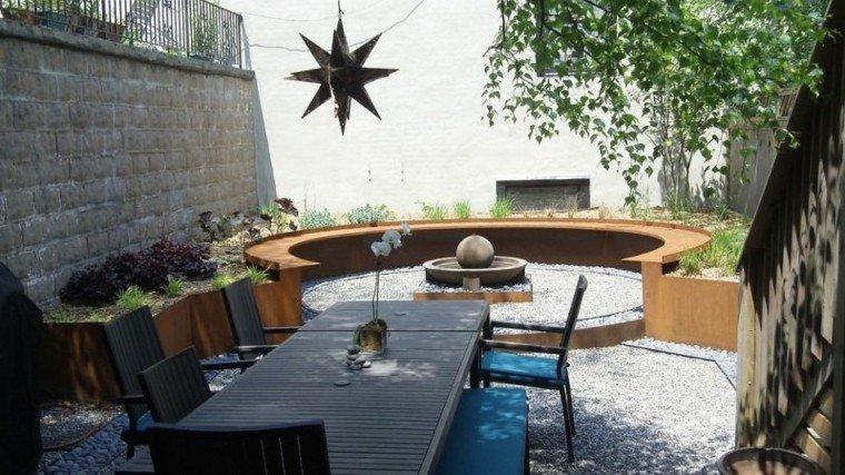 confort patio moda cojines esfera