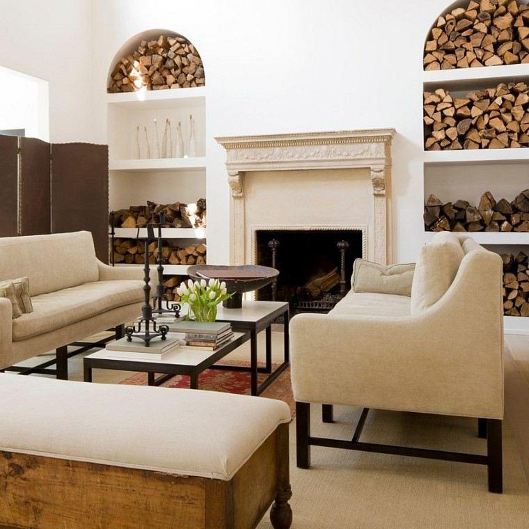 conjunto sofas baratos beige troncos
