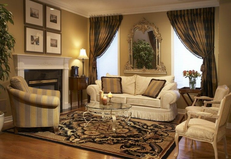 house decorating ideas como decorar un salon elegancia y funcionalidad 12660